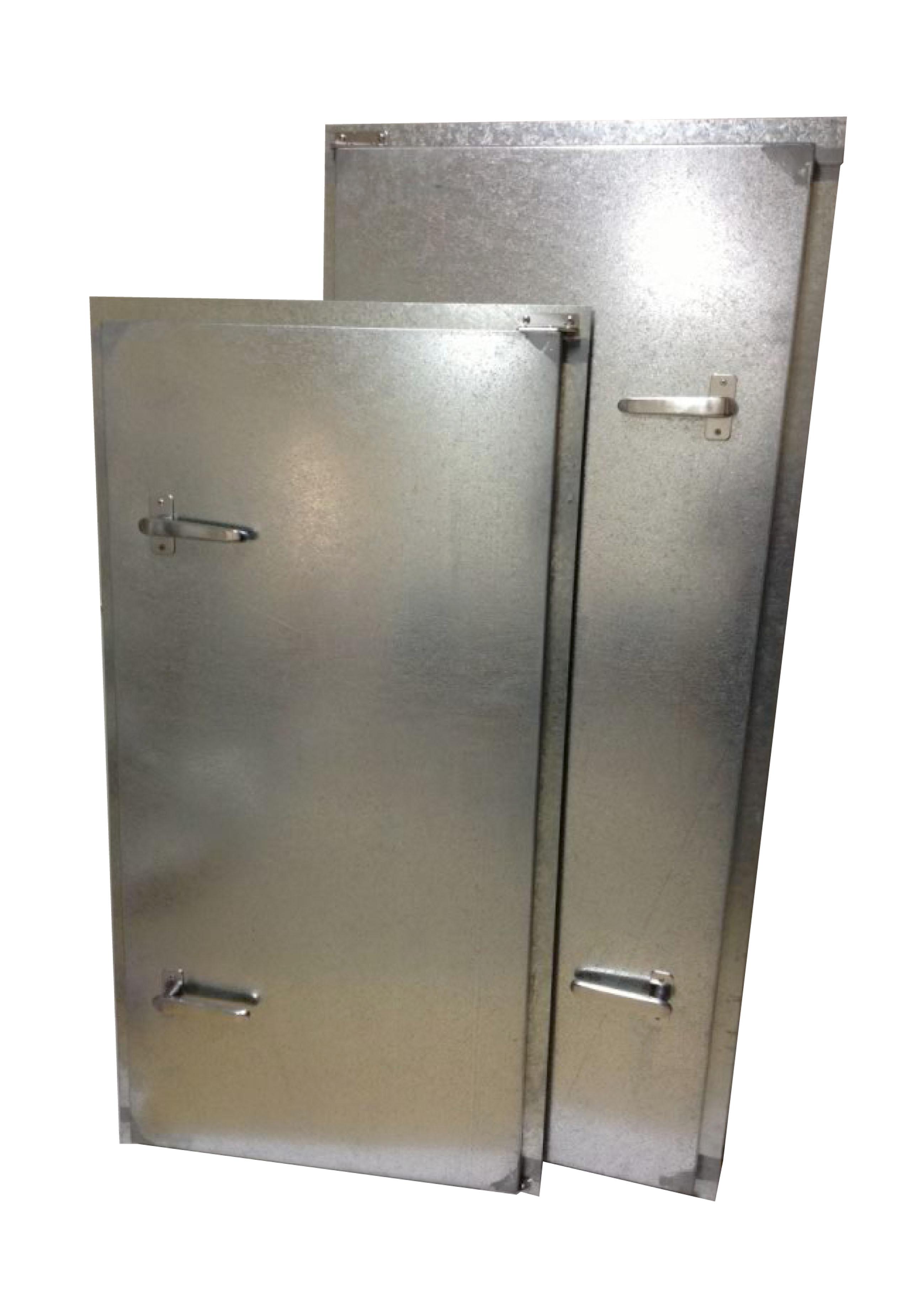 Bullock Access Doors Home