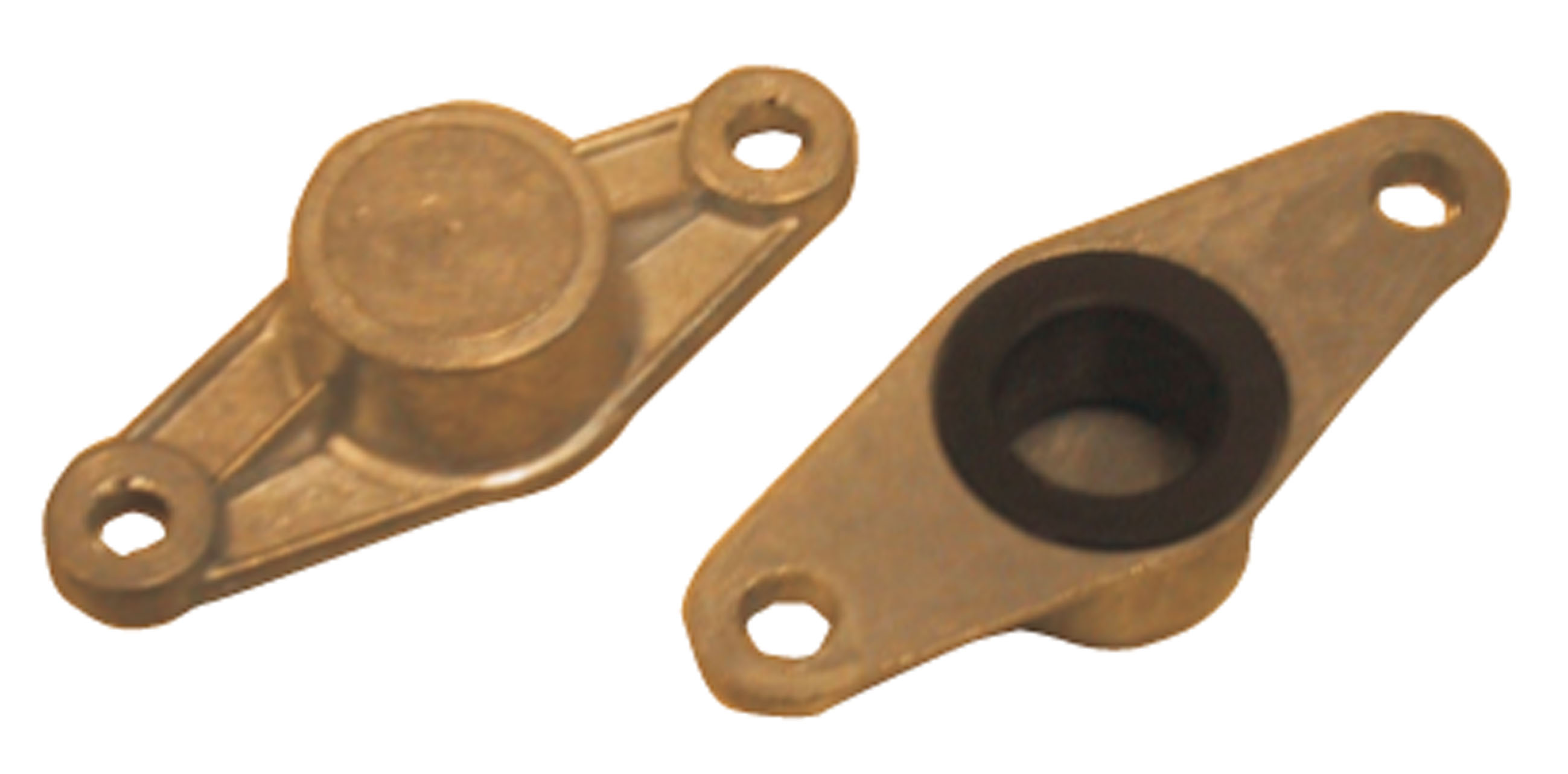Drop lock type fusible link